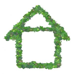 hogar más ecológico